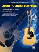 Acoustic Guitar Complete
