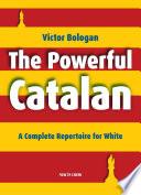 The Powerful Catalan Pdf/ePub eBook