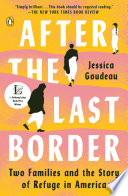 Book After the Last Border
