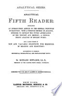 Analytical Fifth Reader