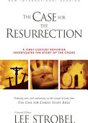 NIV  Case for the Resurrection  eBook
