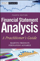 Financial Statement Analysis A Practitioner