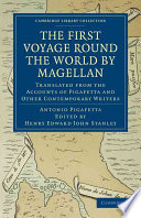 First Voyage Round the World by Magellan
