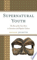 Supernatural Youth book