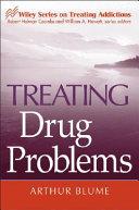 Treating Drug Problems Book PDF