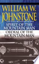 download ebook spirit of the mountain man/ordeal of the mountain man pdf epub