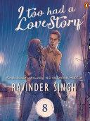 download ebook i too had a love story pdf epub