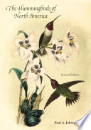 The Hummingbirds of North America  Second Edition