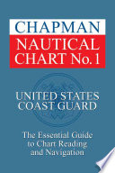 Chapman Nautical Chart No  1