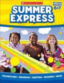 Summer Express Between Grades 6   7
