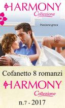 Cofanetto 8 romanzi Harmony Collezione-7