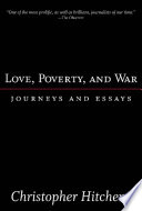 Love  Poverty  and War Book PDF