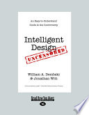 Intelligent Design Uncensored book