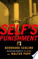 Self s Punishment