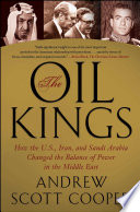Book The Oil Kings
