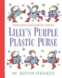 Lilly s Purple Plastic Purse 20th Anniversary Edition