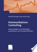 Kommunikations-Controlling