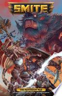 SMITE  The Pantheon War
