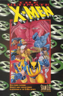 The Ultimate X Men