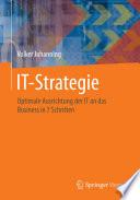 IT Strategie
