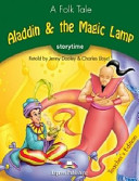 Aladdin And The Magic Lamp Teacher Book book