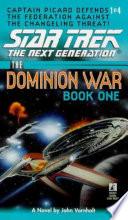 The Dominion Wars  Book 1
