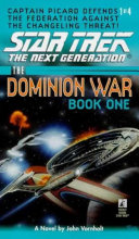 Book The Dominion Wars: Book 1