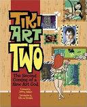 Tiki Art Two