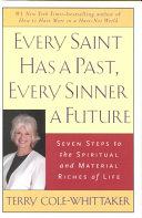 Every Saint Has a Past  Every Sinner a Future