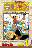 One Piece Vol  1  Limited Edition