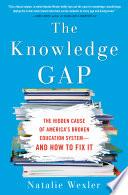 The Knowledge Gap Book PDF