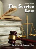 Fire Service Law