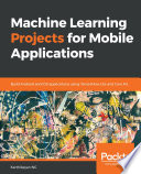 Machine Learning Projects For Mobile Applications