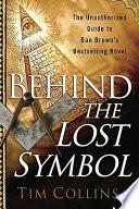 download ebook behind the lost symbol pdf epub