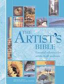 The Artist s Bible