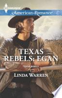 Texas Rebels Egan