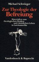 Zur Theologie der Befreiung