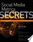 Social Media Metrics Secrets Media Do You Wish You