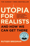 cover img of Utopia for Realists