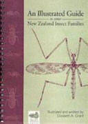An Illustrated Guide to Some New Zealand Insect Families More About Insects In New Zealand The Drawings