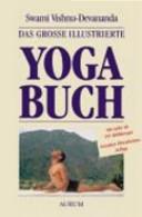 Das grosse illustrierte Yoga Buch