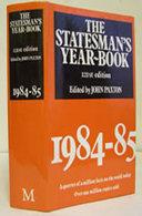 The Statesman's Year-Book 1984-85