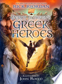 Percy Jackson S Greek Heroes