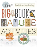 The Big Book of Nature Activities Book