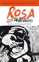 Rosa of the Wild Grass