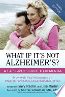 What If It s Not Alzheimer s