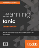 Learning Ionic