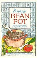 Boutique bean pot