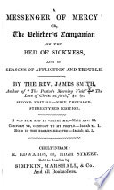 A Messenger of Mercy     Second edition  etc