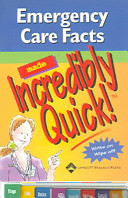Emergency Care Facts Made Incredibly Quick
